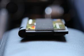 Imossi N1 Wallet
