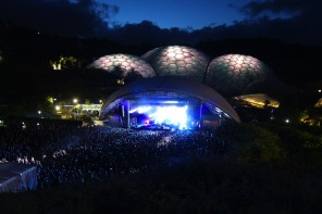 Ben Howard Eden Sessions with ASUS Transformer Chi