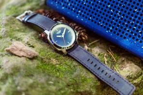 Poler x Nixon Ranger 45 Watch