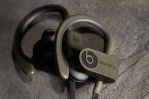 UNDFTD x Beats Powerbeats 2 Headphones