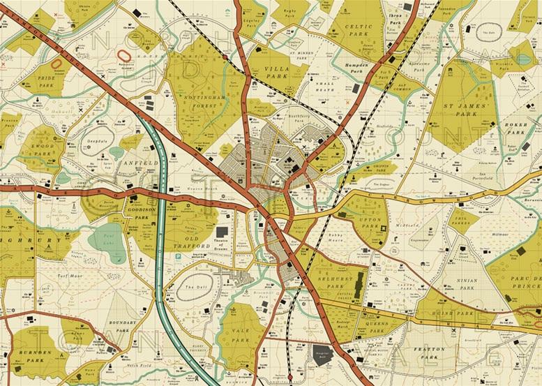 Dorothy 0100 Football Map B Web