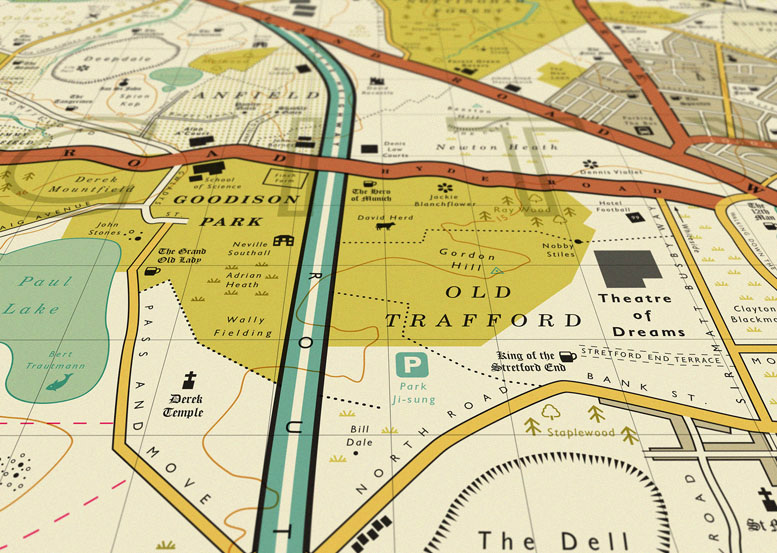 Dorothy 0100 Football Map S Web