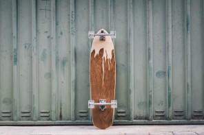 Murksli Kruzer Skateboard