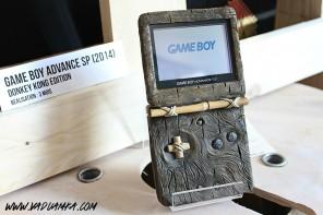 Vadu Amka Donkey Kong Gameboy