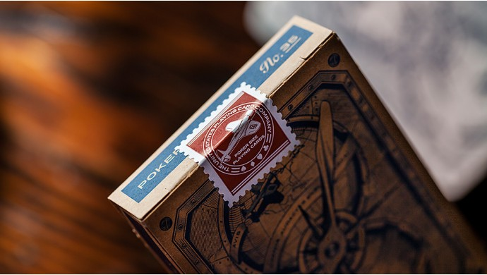 aviator-heritage-edition-playing-cards-seal