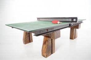 Railyard Click Clack Table Tennis