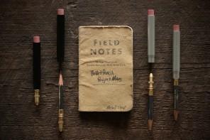 Metal Shop Bullet Pencil