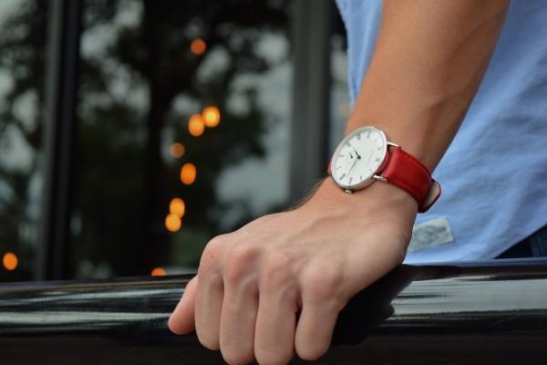 parr watches