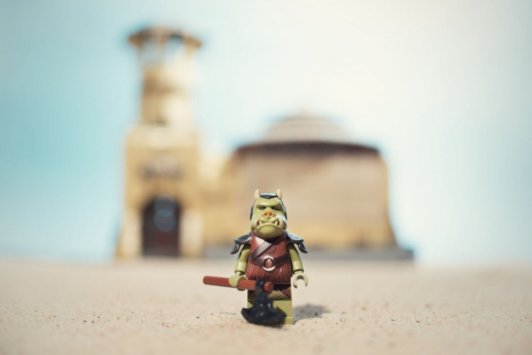 Balakov Star Wars Lego Photography The Coolector