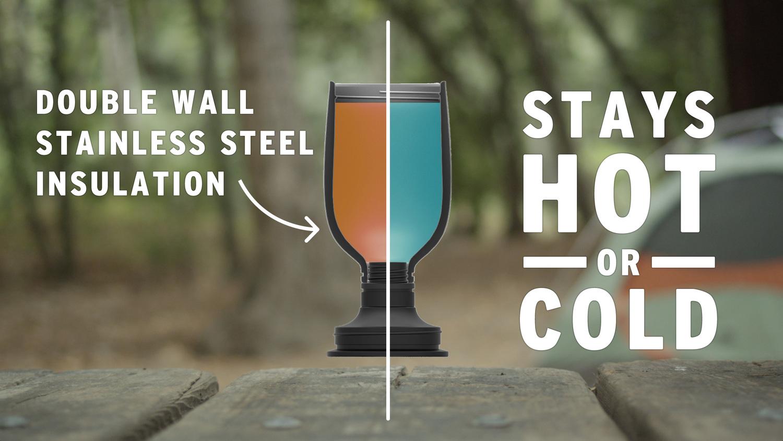 Kickstarter-insulation