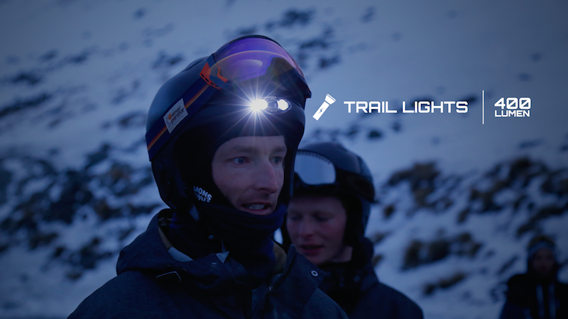 TRAIL light