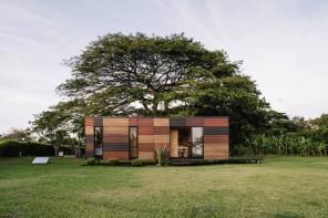 Vimob Modular Home