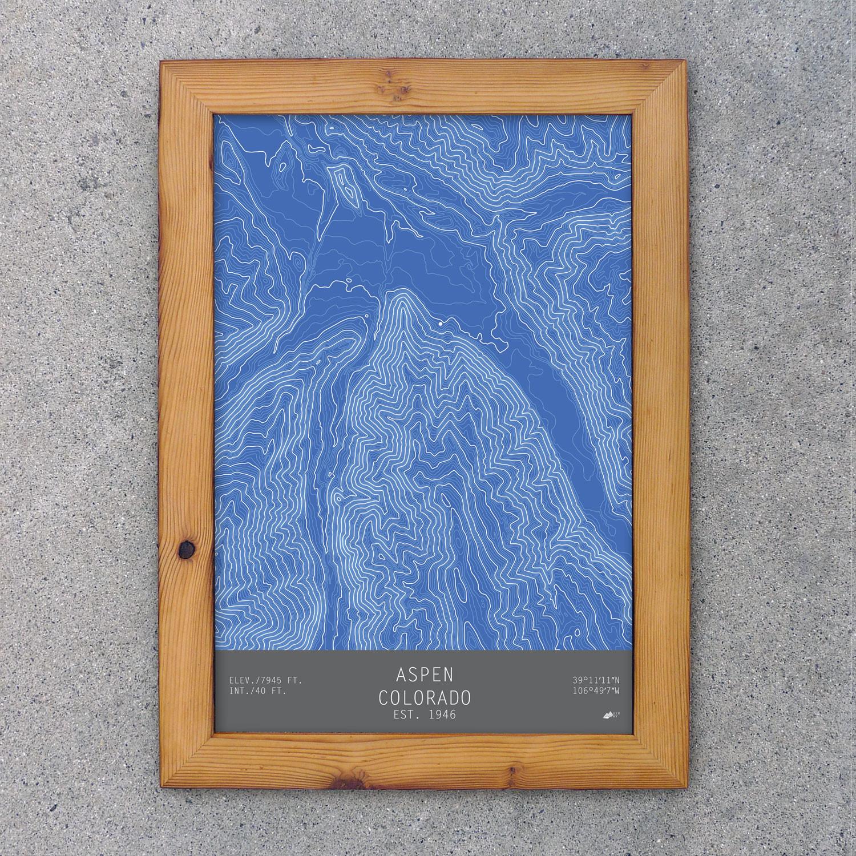 Aspen-frame