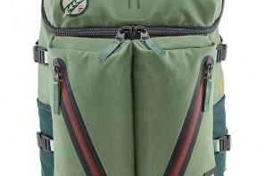 Nixon Bobba Fett Backpack