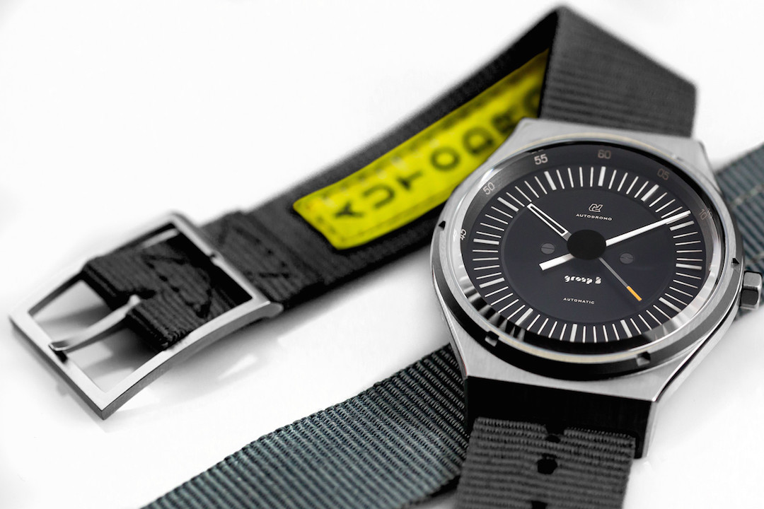 Autodromo Group B Watches The Coolector