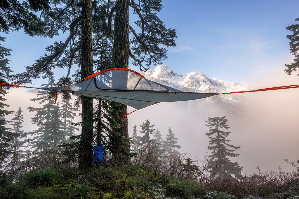 Tentsile Flite Tree Tent & Tentsile Flite Tree Tent | The Coolector