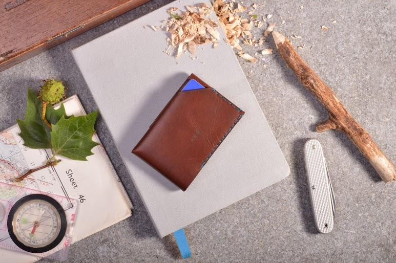 Wallet Chestnut 3