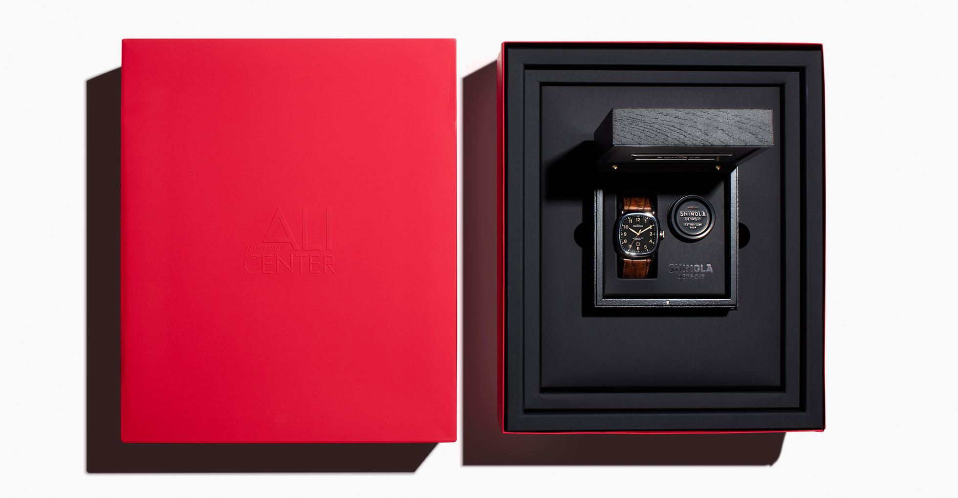 Watch-Packaging
