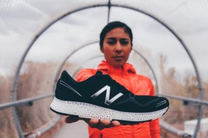 New Balance 3D Printed Shoes