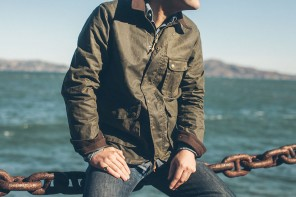 Taylor Stitch Rover Jacket