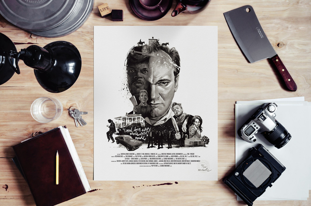 stellavie-rentzsch-movie-director-portrait-prints-quentin-tarantino-mood_1024x1024