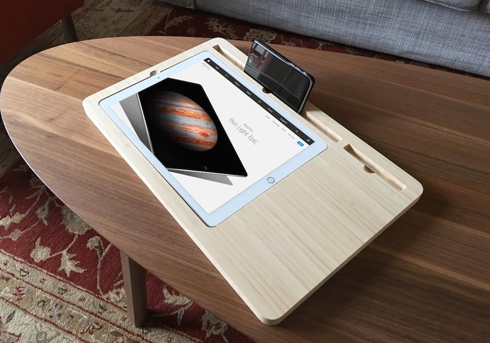Iskelter Canvas Smart Desk The Coolector