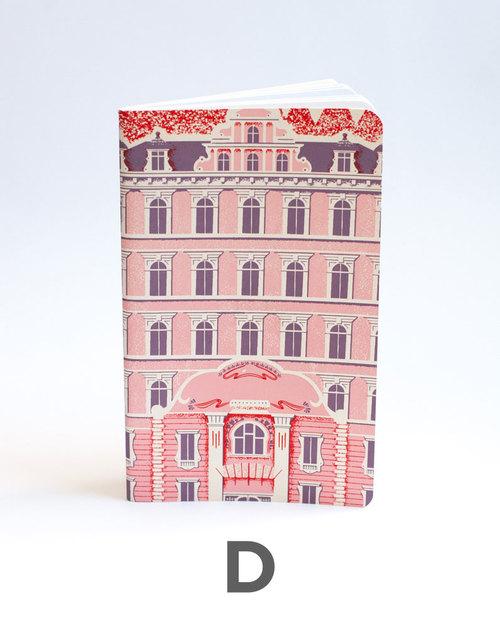 Notebook-5x8-D