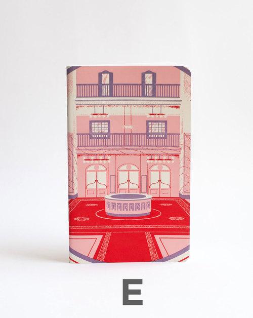 Notebook-5x8-E