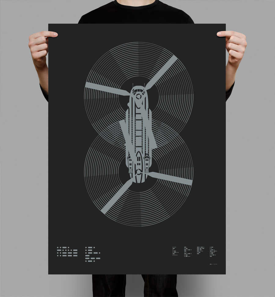 chinook-black-print