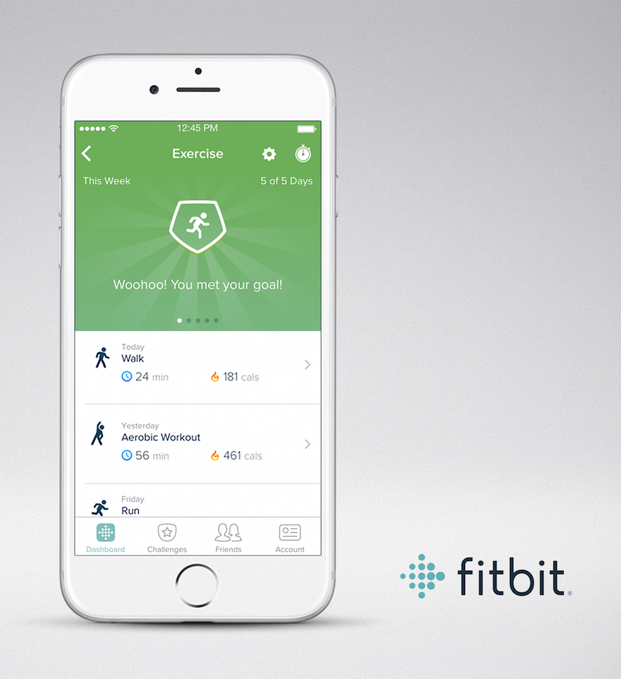 Fitbit-App_iOS_SmartTrack-and-Exercise-Goals