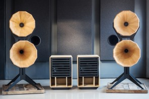 Oswald Mill Imperia Speakers