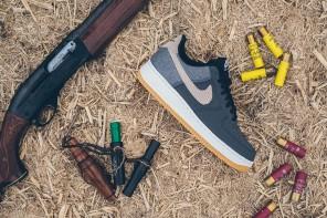 Nike AF1 'Swoosh Sporting Club'