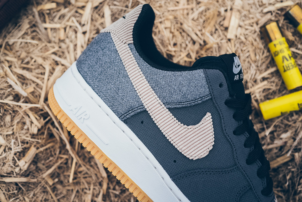 749c2fea2d3a Nike Sportswear DUNK CMFT Air Force 1 CMFT Sporting Club Duck Hunt Sneaker  ...
