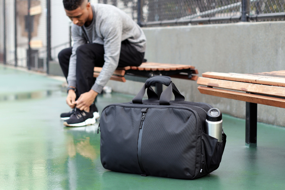 a22481b1479 Aer Gym Duffel Bag | The Coolector