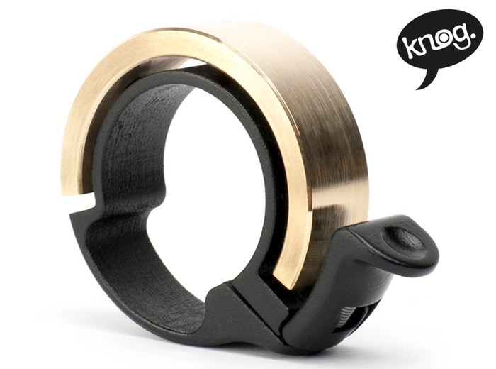 Knog Oi Bike Bell The Coolector