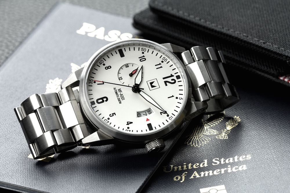 Stainless Steel White