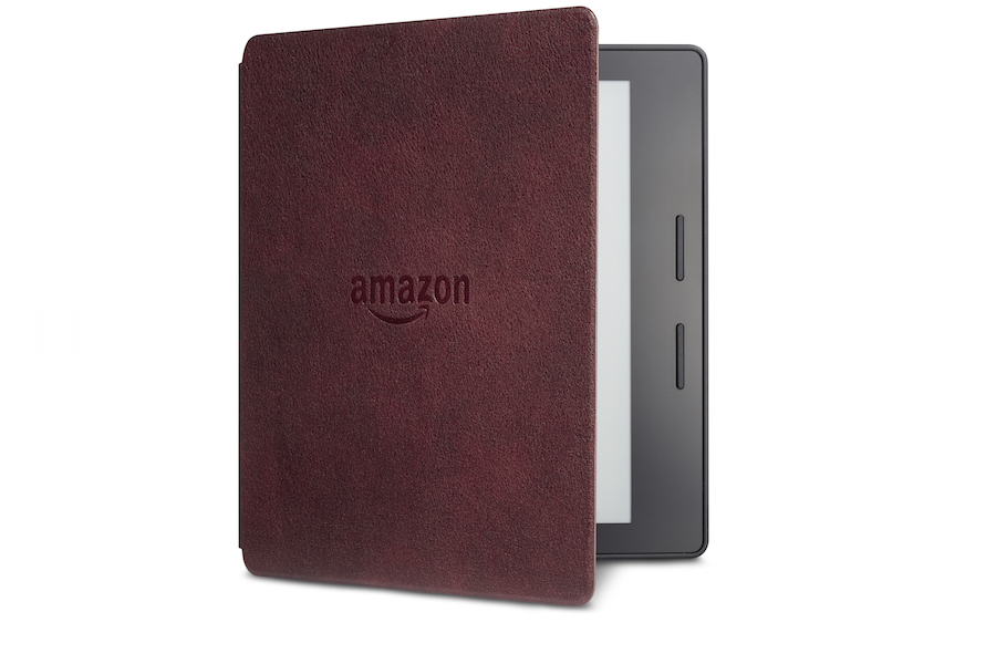 Kindle Oasis Main-Merlot
