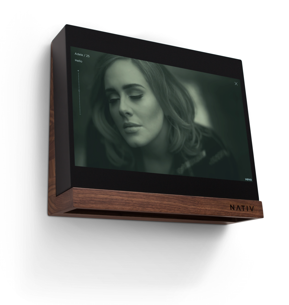 Nativ-High-Resolution-Music-System-Wall-Mount