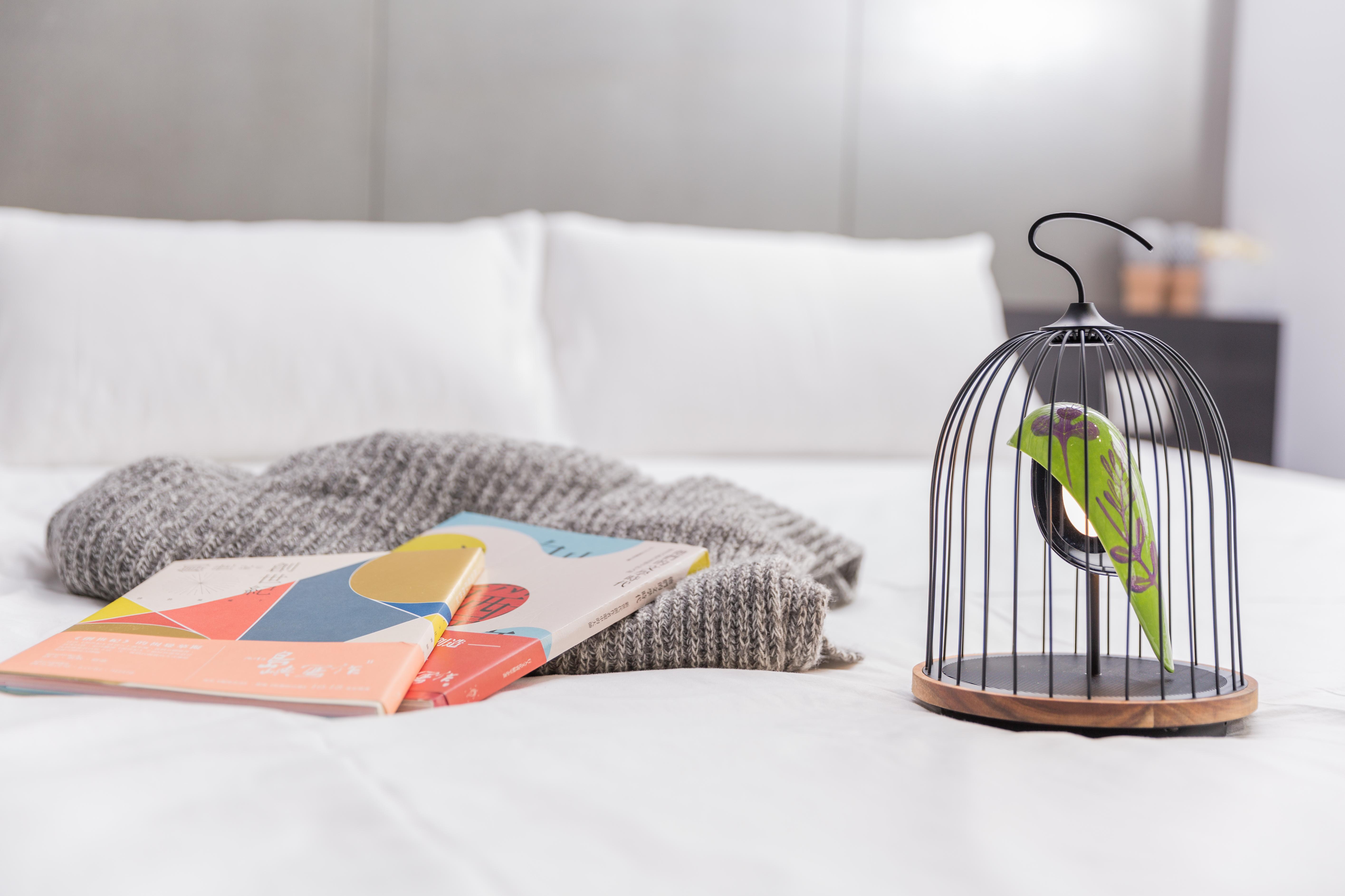 The Lovebird 愛情鳥