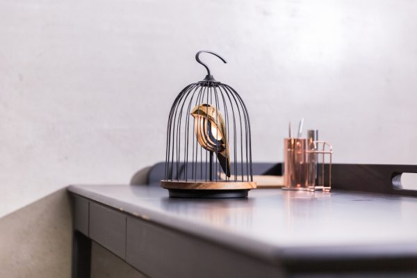 The Phoenix 金鳥