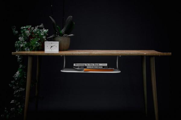 habitables oak desk