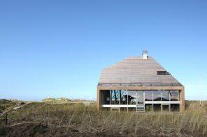 Marc Koehler Dune House