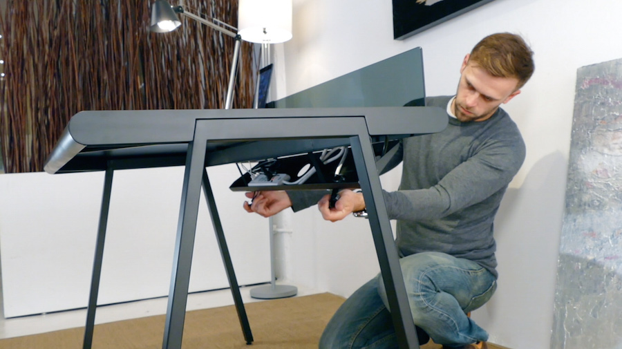 NIK Cable Tray