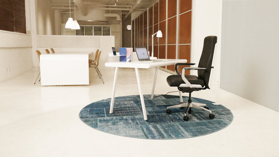 NIK Desk 3