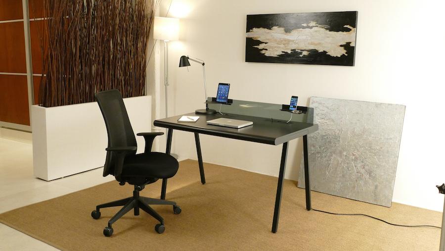 NIK Desk 4