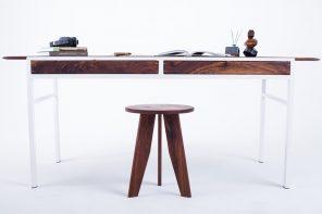 Woolsey Forever Desk