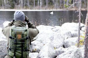 Savotta Jaeger Backpack