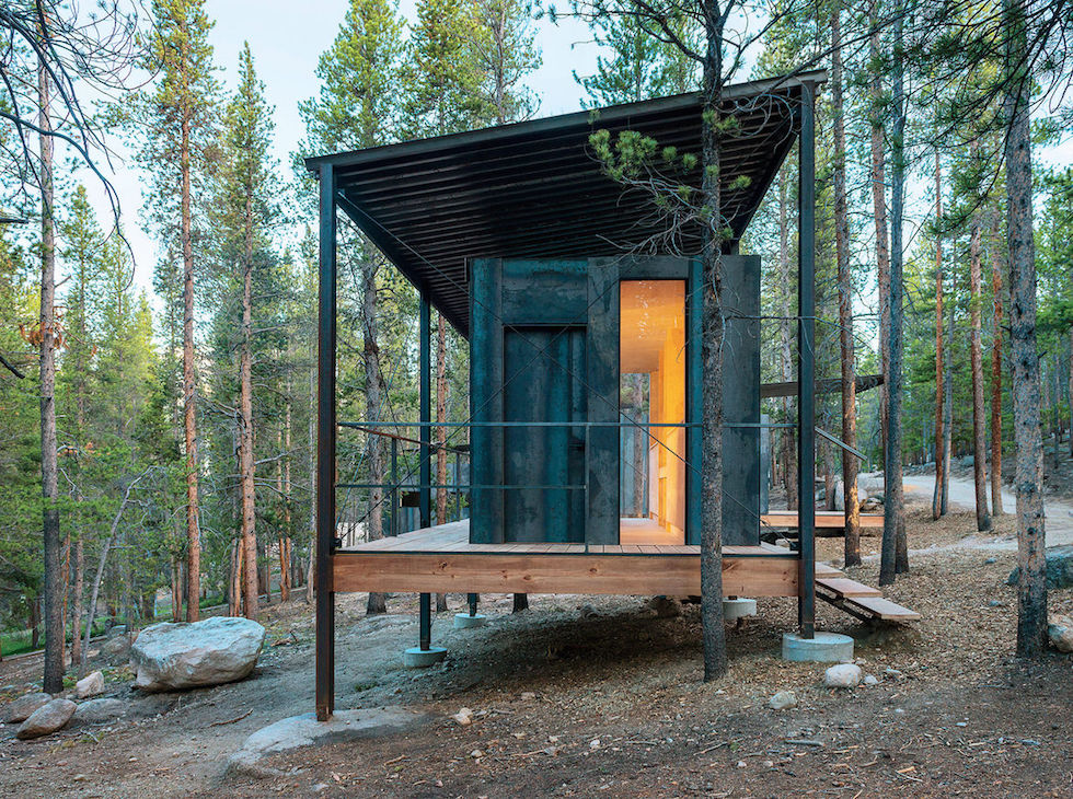 38 amazing cabins for your viewing pleasure!