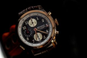 Bremont de Havilland DH.88 Comet Comet Watch