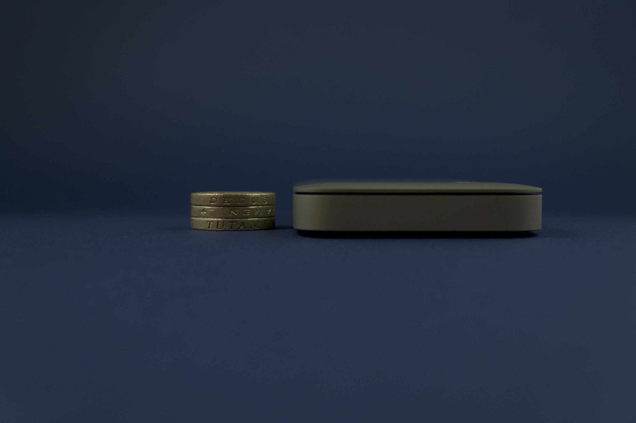 3 Coins thin